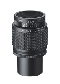 Ricoh UV lenses
