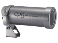 APG industrial camera housings