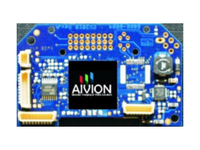 Aivion SD Interfaces