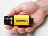 Cognex In-Sight Micro