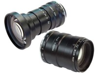 CVO Line scan camera lenses