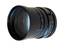CVO Manual fixed focal length lenses