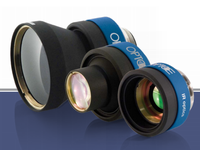 Opto Engineering IR Optics / LWIR Lenses