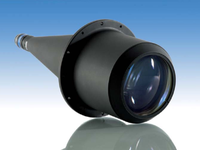 Opto Engineering 360°-Optik / PC-Serie