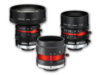 Ricoh lenses for 5 megapixel cameras