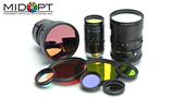 MidOpt company profile products