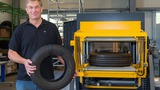 Application story: Carl Zeiss Optotechnik tyre inspection systems - Rainer Huber, Product Manager at Carl Zeiss Optotechnik
