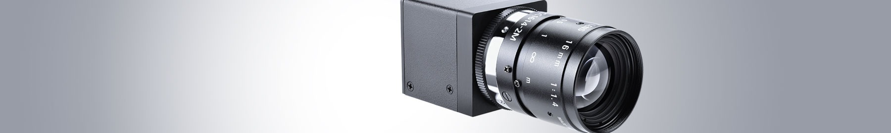 Machine Vision Cameras - STEMMER IMAGING