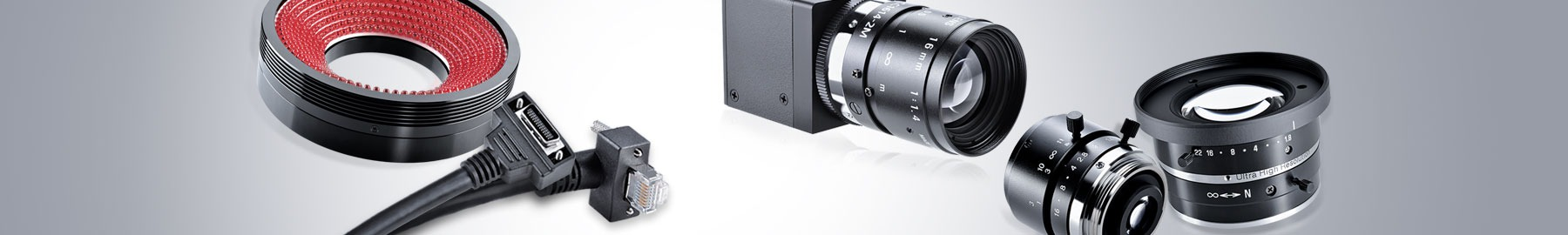 Machine Vision Products - STEMMER IMAGING