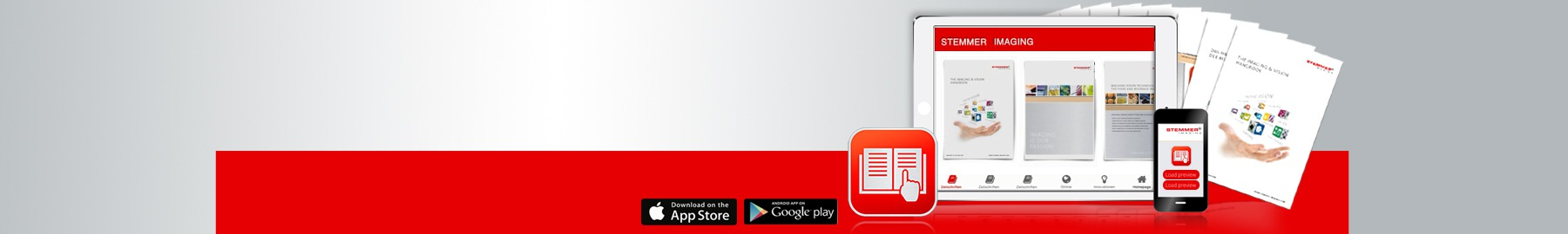 Vision Docs - All your documents in one place