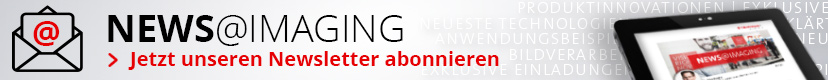 Newsletter abonnieren:News@Imaging