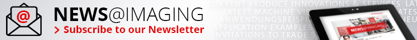 Subscribe newsletter:News@Imaging