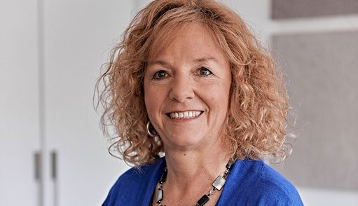 Astrid Sommerkamp, Marcom & Events Group Manager, STEMMER IMAGING
