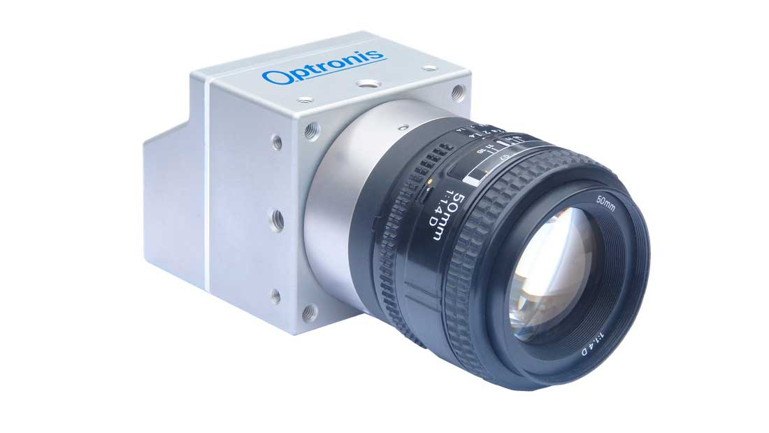 Optronis CamPerform Cyclone