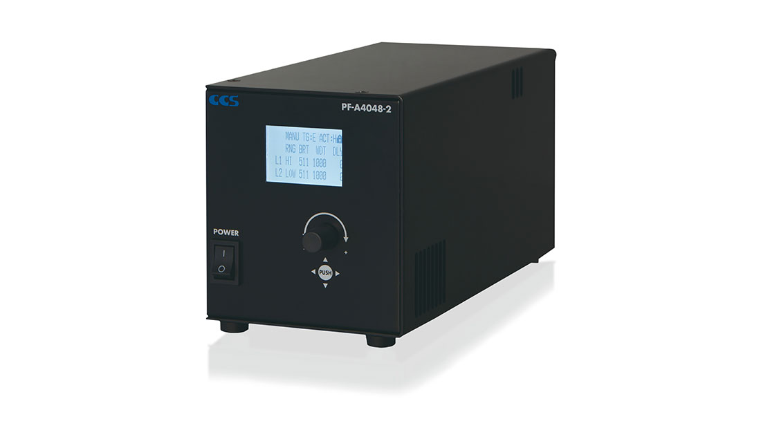 CCS power supplies