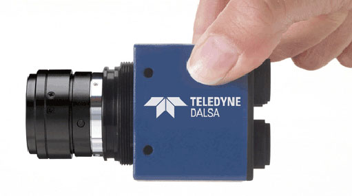 Product Training: Flexible and intelligent - Machine vision solutions from Teledyne DALSA