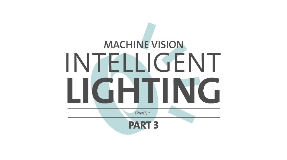 Intelligent Lighting - Part 3 - Triniti