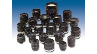 Ricoh General purpose lenses with fixed focal length and C-mount