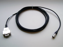 RS232 cables