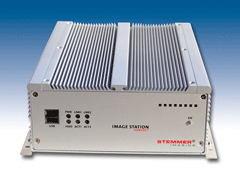 CVS ImageStation Compact - Embedded Box Computer