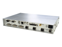 IO-Industries Express Blade - High-Performance DVR in Ultra-Compact andLightweight Design