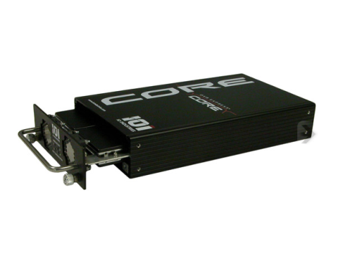 IO-Industries Express Core - Portable DVR with Removable Solid State Storage