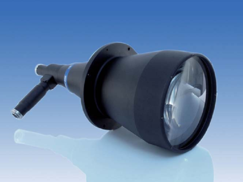 Opto Engineering TC DP - Double Magnification Bi-telecentric Lenses