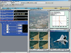 IO-Industries Streams 5 - Digital Video Recording Software