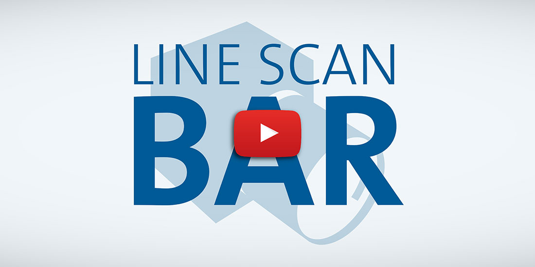Line Scan Bar Explainer Video